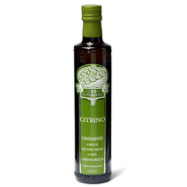 Заправка на оливковом масле с лимоном