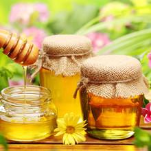 Мед и продукция из меда!
